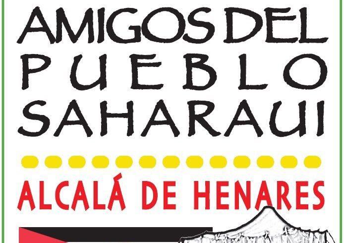Asociacion Ayuda al Pueblo Saharaui Alcalá de Henares