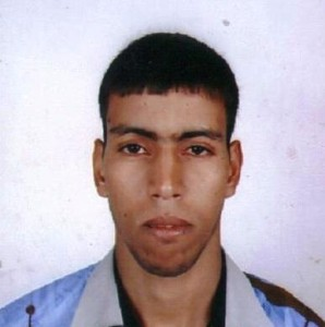 Preso político saharaui Abdallah Boukioud liberado después de 4 años de calvario