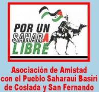 Asociacion Ayuda al Pueblo Saharaui Coslada