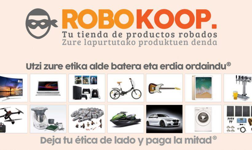 ROBOKOOP.com