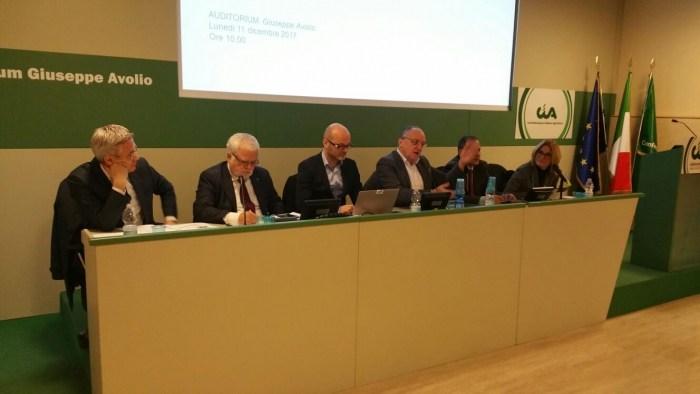 Roma acoge importante congreso sobre recursos naturales del Sahara Occidental