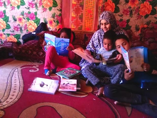 EN FAMILIA | Bubisher