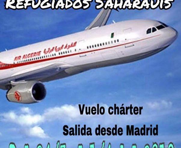 ¿Quieres viajar a los campamentos de refugiados saharauis? Ya tenemos fechas!!!!…
