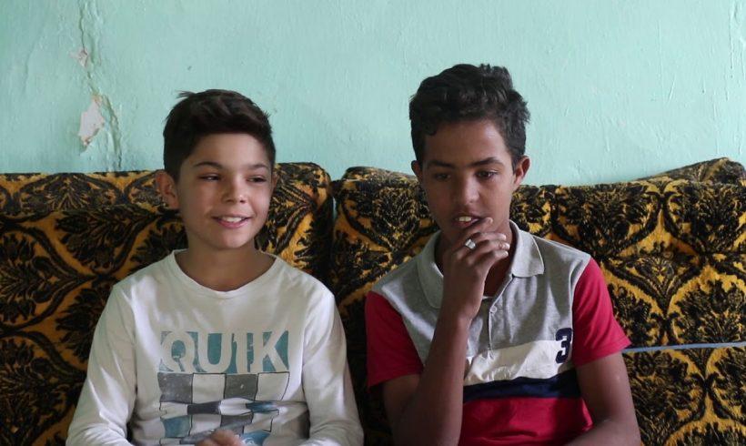 Los niños y niñas refugiad@s saharauis, esperan con muchas ganas el verano 2018….