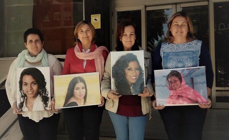 Las madres de acogida que denuncian la retención de jóvenes saharauis piden la intervención de la reina Letizia