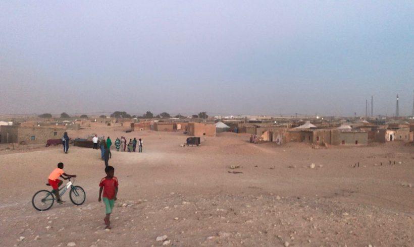 Comida, agua y medicina insuficiente: la vida precaria de los refugiados saharauis en Argelia