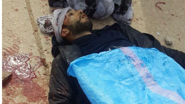 Denuncian un brutal asesinato de un estudiante saharaui con el beneplácito de las autoridades marroquíes