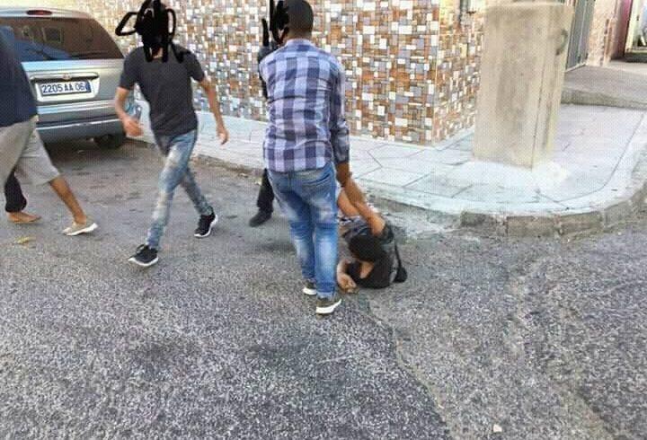 Joven saharaui entre la vida y la muerte por gritar «Autodeterminación»