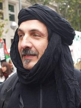 Fallece Eduardo Jordán, escritor comprometido con el Sahara | El Faradio | Periodismo que cuenta