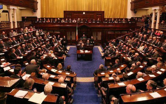 El Senado irlandés aprueba una ley que controla la actividad económica relacionada con los territorios ocupados
