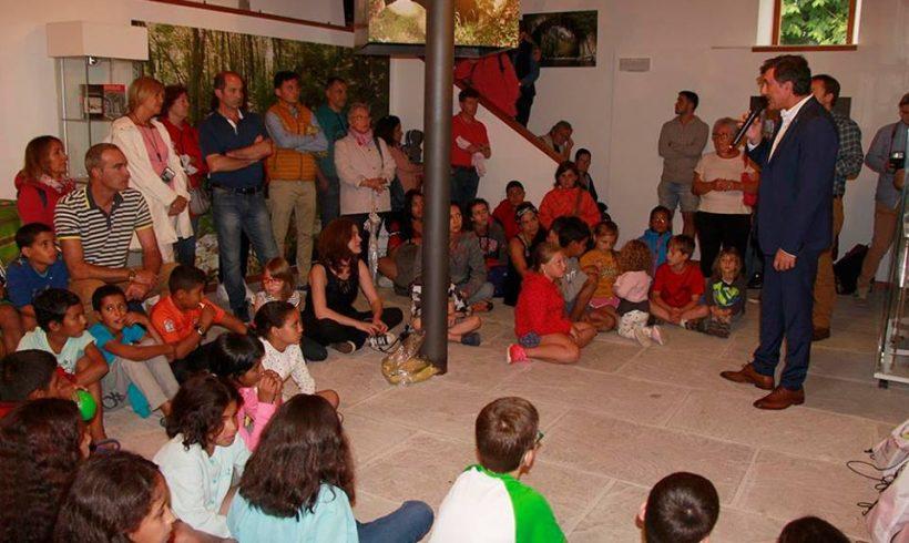 Vacaciones en Paz Cantabria en las Jornadas Transformadoras de Miera – CEAS-Sahara