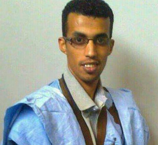El Bachir Khadda, preso político saharaui víctima de humillación y malos tratos