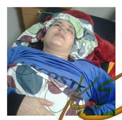 La activista saharaui Sultana Jaya herida grave tras un intento de asesinato por parte de agentes marroquíes