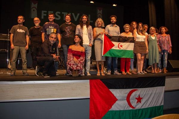 Baleares > Festival por un Sahara Libre (resumen) – CEAS-Sahara