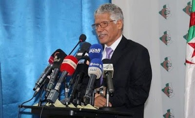 """Embajador saharaui en Argel: """"Las negociaciones en Ginebra un activo para la causa saharaui como una cuestión de descolonización y no un conflicto regional"""""""