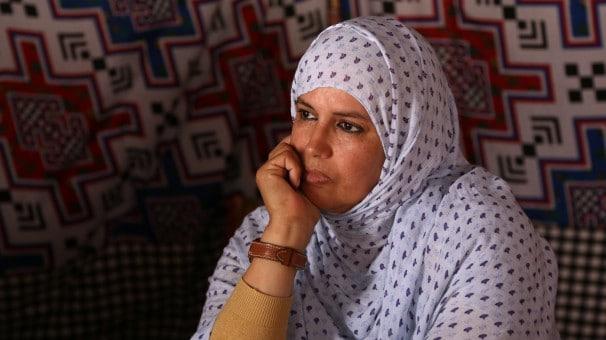 ELGALIA DJIMI – La voz que nunca podrán silenciar – CEAS-Sahara