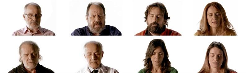 Fundación Ojos del Mundo lanza una campaña con Lluís Homar y Josep Maria Pou para evitar 500.000 casos de ceguera