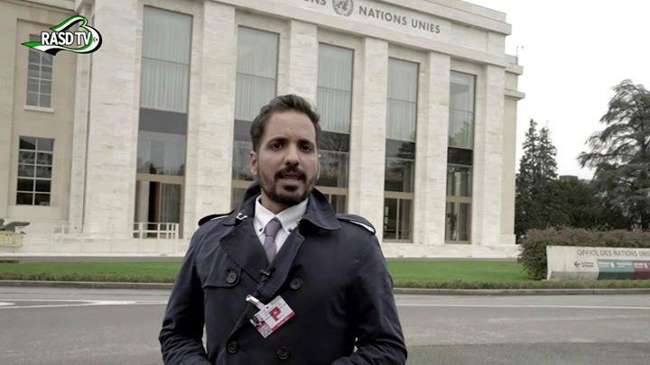 Comienza en la ONU La ronda de negociaciones entre la delegación Saharaui 🇪🇭 y m…