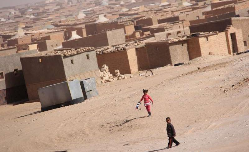 Reducen las raciones de comida para los refugiados saharauis – Diario16