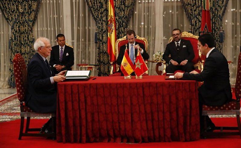 España y Marruecos no esperan problemas legales con el acuerdo pesquero, avalado por las instituciones europeas