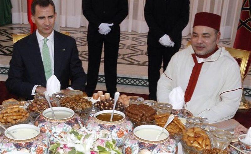 IU rechaza el viaje oficial del Rey a Marruecos alegando que es un «régimen tiránico»