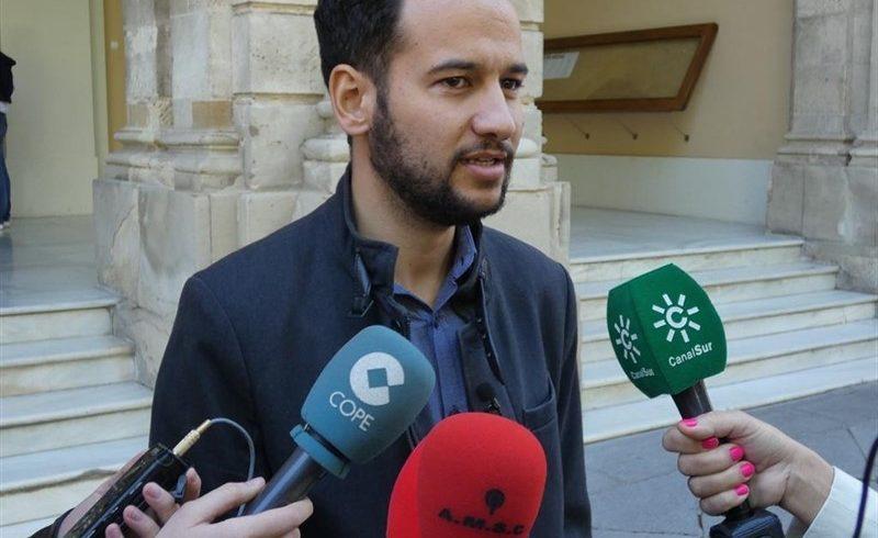 IU Sevilla pide a Espadas explicar por qué no da las ayudas aprobadas en Pleno a niños saharauis para venir en verano
