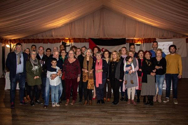 Baleares: Cena Solidaria por el Sahara