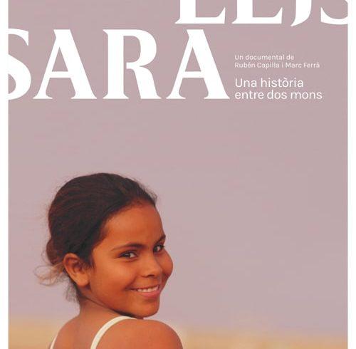 """Proyección documental """"LEJSARA una història entre dos mons"""" – CEAS-Sahara"""