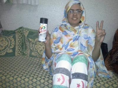 Adhesiones comunicado solidaridad Salka Leila – CEAS-Sahara