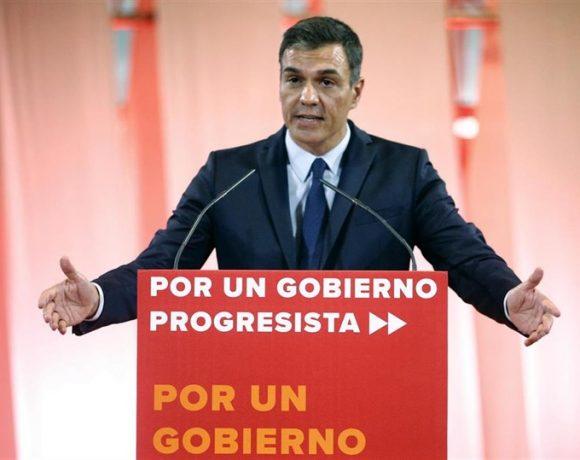 El PSOE apoyará negociaciones sobre el Sáhara Occidental en la ONU y en otros ámbitos y que MINURSO vigile DDHH
