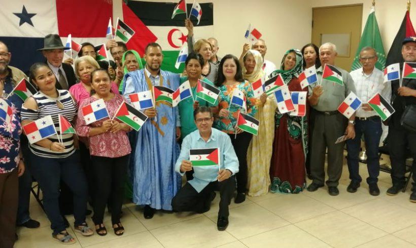 PANAMÀ: realizan Encuentro solidario con la causa saharaui