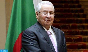 Argelia pide a Guterres acelerar nombramiento de nuevo enviado para Sáhara | POR UN SAHARA LIBRE .org