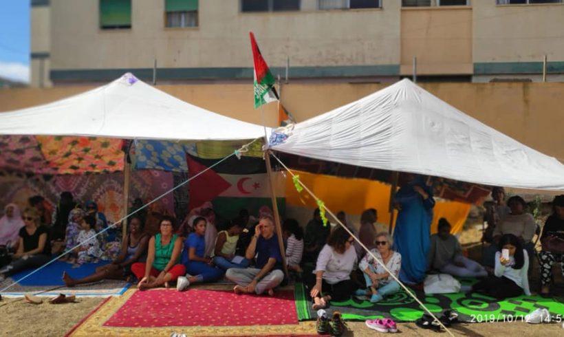 Canarias, Día de la Unidad Saharaui – CEAS-Sahara