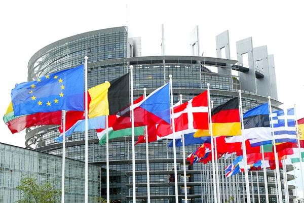 Acción para solicitar al Grupo Socialista Europeo que facilite la configuración del Intergrupo Europeo a favor del Sáhara – CEAS-Sahara