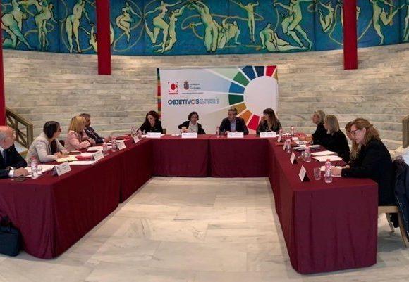 La AECID y 10 CCAA destinan 1,3 millones a programas humanitarios en Venezuela, Tinduf, Níger y Jerusalén Este