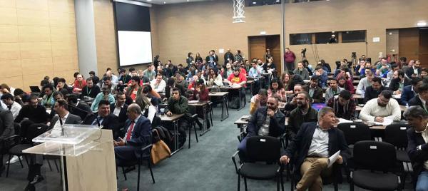 انطلاق فعاليات مؤتمر «الويفدي» بقبرص بانتخاب اتحاد الشبيبة الصحراوية ضمن رئاسة المؤتمر