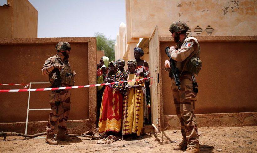 ¿Cómo responder al terrorismo yihadista en el Sahel?