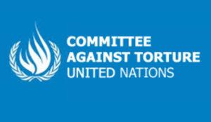 El Comité contra la Tortura considera el seguimiento de las observaciones finales, las comunicaciones individuales y las represalias | POR UN SAHARA LIBRE .org