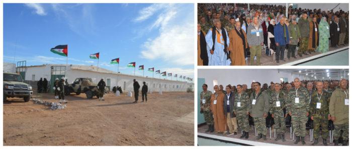 Tifariti acoge Conferencia Nacional preparatoria del Decimoquinto Congreso del Frente Polisario | POR UN SAHARA LIBRE .org