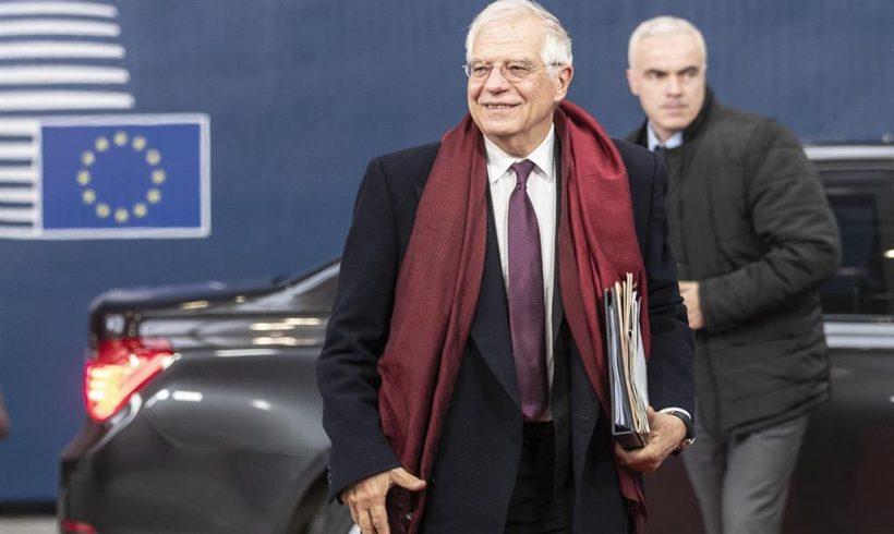 La UE ve esfuerzos «serios y creíbles» de Marruecos para una solución política en el Sáhara Occidental