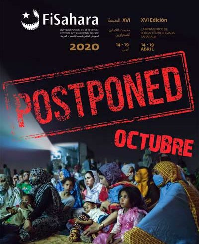 FiSahara translada sus fechas a octubre – CEAS-Sahara