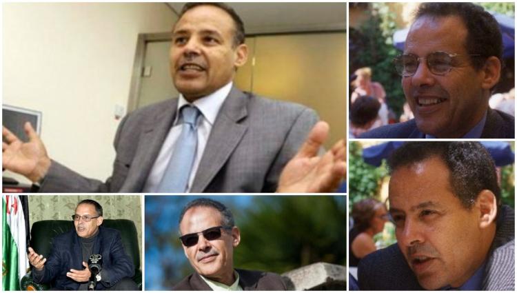 Miles de muestras de condolencias ante el fallecimiento del Sr. Mhammad Khaddad | POR UN SAHARA LIBRE .org