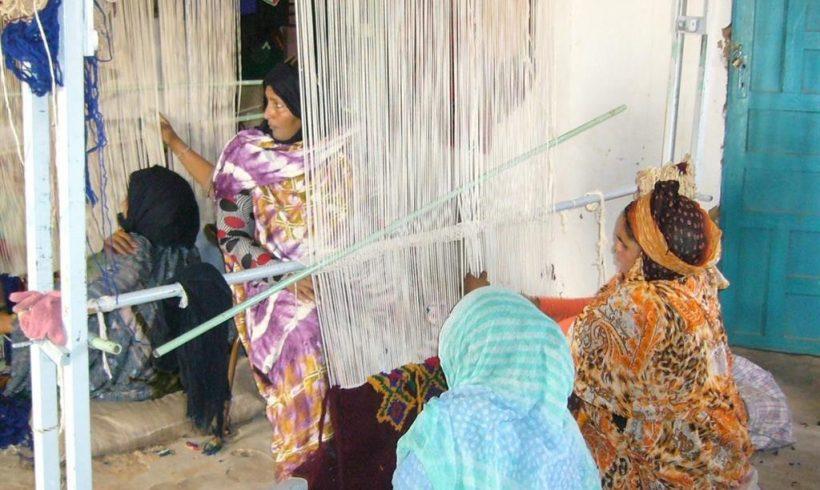 Delegación Saharaui para CyL hace un llamamiento a la Comunidad para aliviar la situación en Tinduf