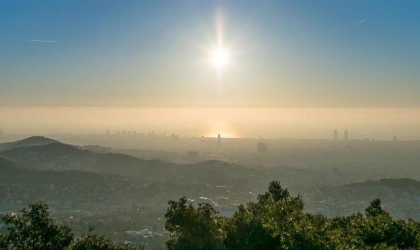 Revelan la conexión de la contaminación del aire con la mortalidad infantil
