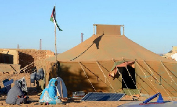Refugiados saharauis: la UE ha negado la presunta «apropiación indebida» de la ayuda humanitaria | POR UN SAHARA LIBRE .org