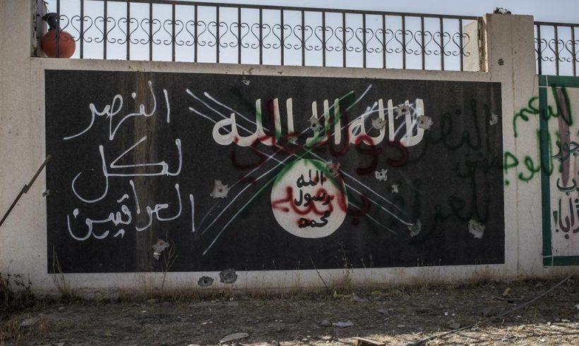 Mueren cerca de 15 miembros de Estado Islámico en combates con la rama de Al Qaeda en Malí