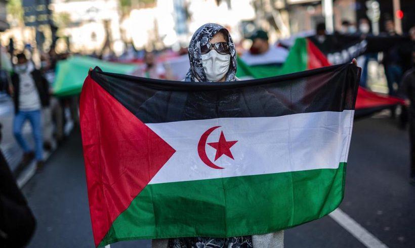 El Gobierno recalca que no tiene ninguna «responsabilidad internacional» sobre la administración del Sáhara