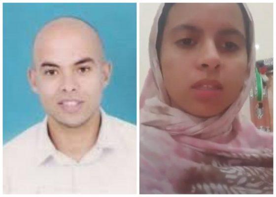 Familia Dambar, 11 anos y 3 meses bajo asedio policial marroquí | POR UN SAHARA LIBRE .org