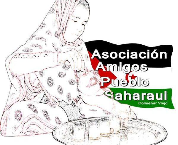 Asociacion Ayuda al Pueblo Saharaui Colmenar Viejo