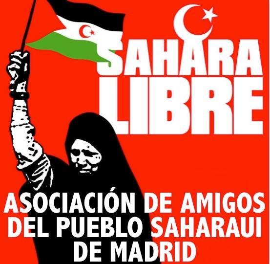 Asociacion Ayuda al Pueblo Saharaui Madrid